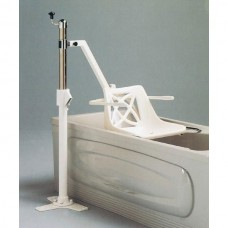 Mermaid Manual Bath Lift - Side Fit with Standard Seat