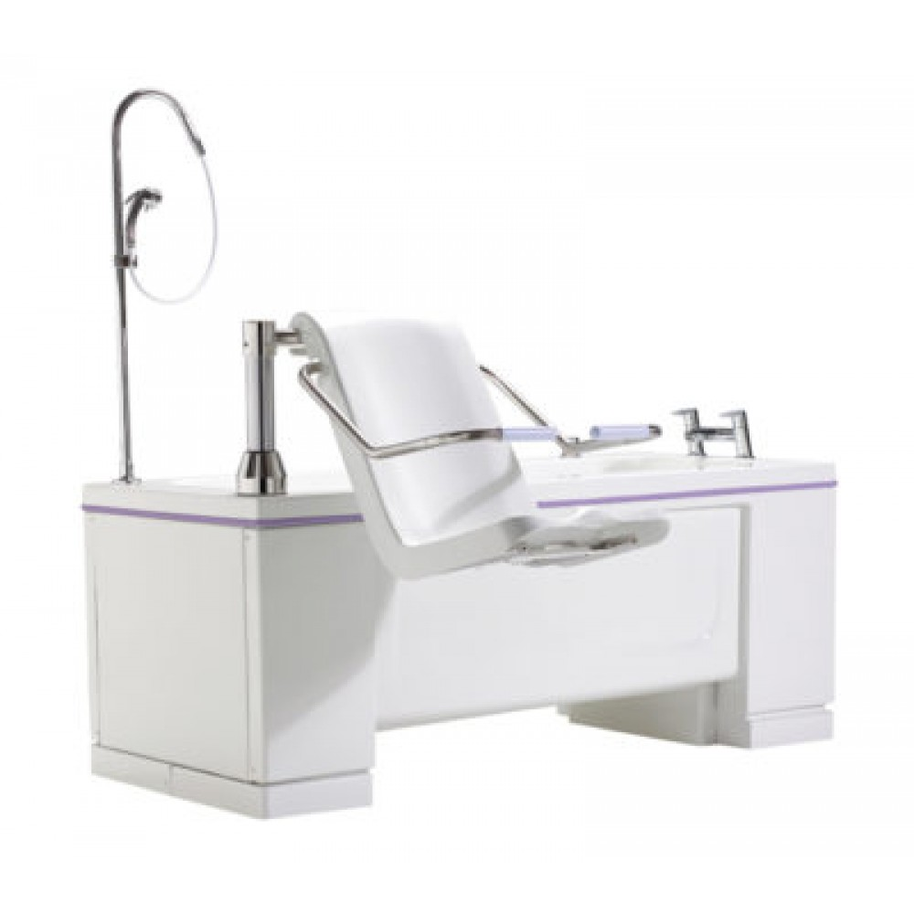 Gainsborough Comfort Line Adjustable Height Bath