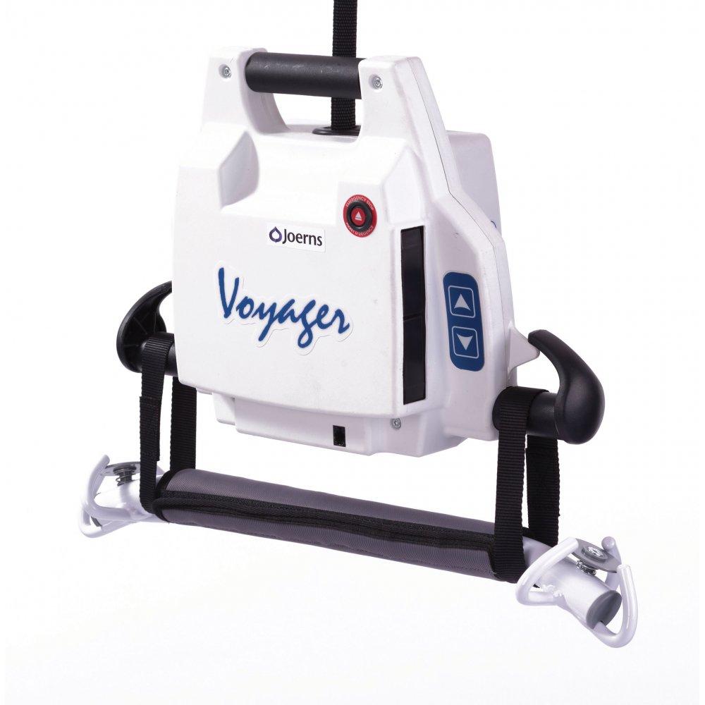 Voyager Portable Extending Spreader Bar