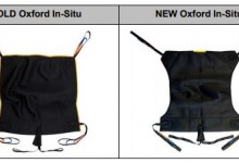 Oxford Insitu Slings update