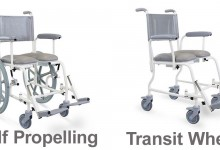Portable Shower Chairs for Disabled