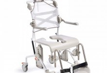 Patient Shower Chair