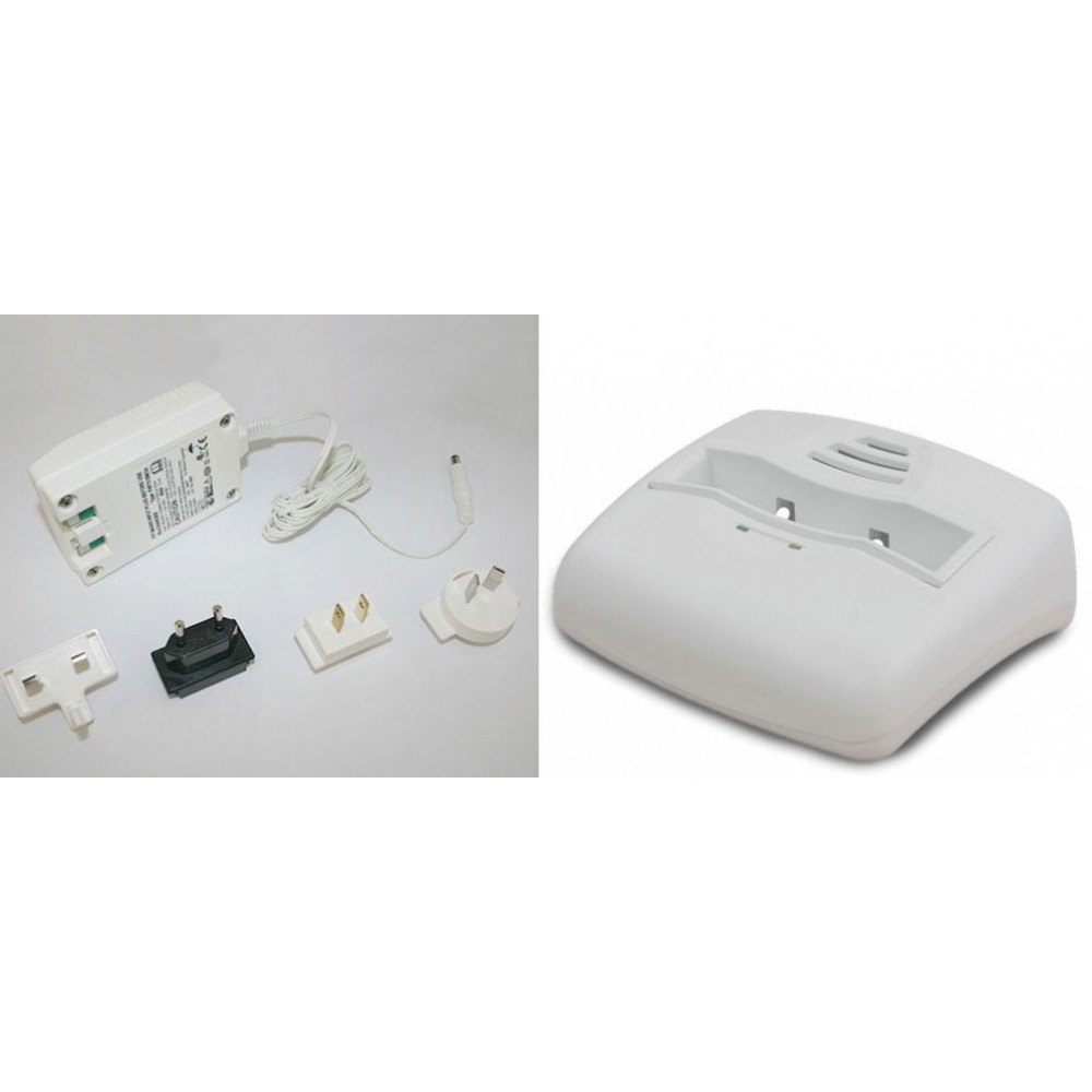 Oxford Voyager Charger Pack