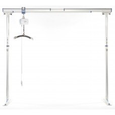 Prism Free Standing Gantry and Portable Hoist Package