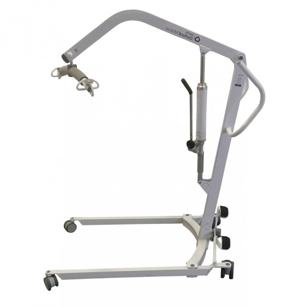 Oxford Midi 180 Manual Hoist