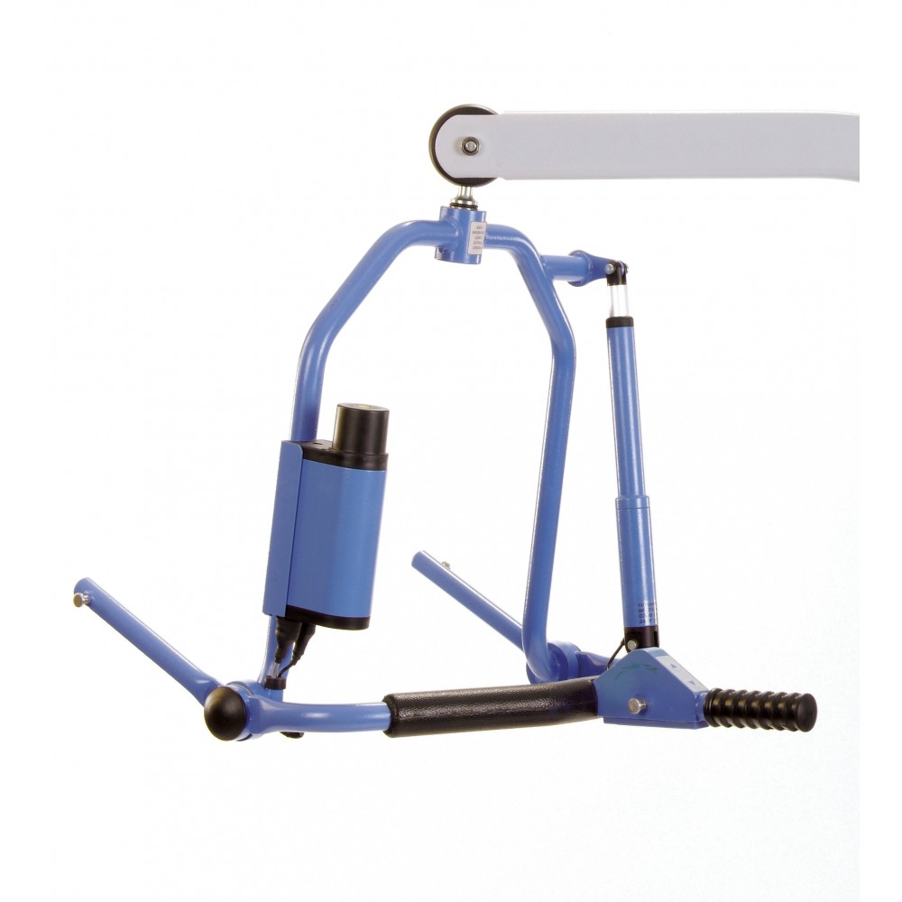 Oxford 4 Point powered cradle