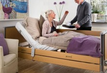 Hospital Bed For Home