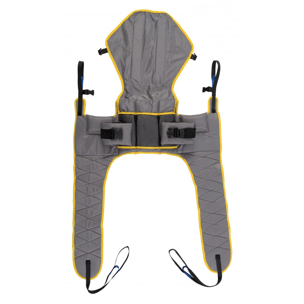 Access Padded (with Padded Legs & Head Support) - Small