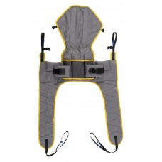 Access Padded (with Padded Legs & Head Support) - Extra Large