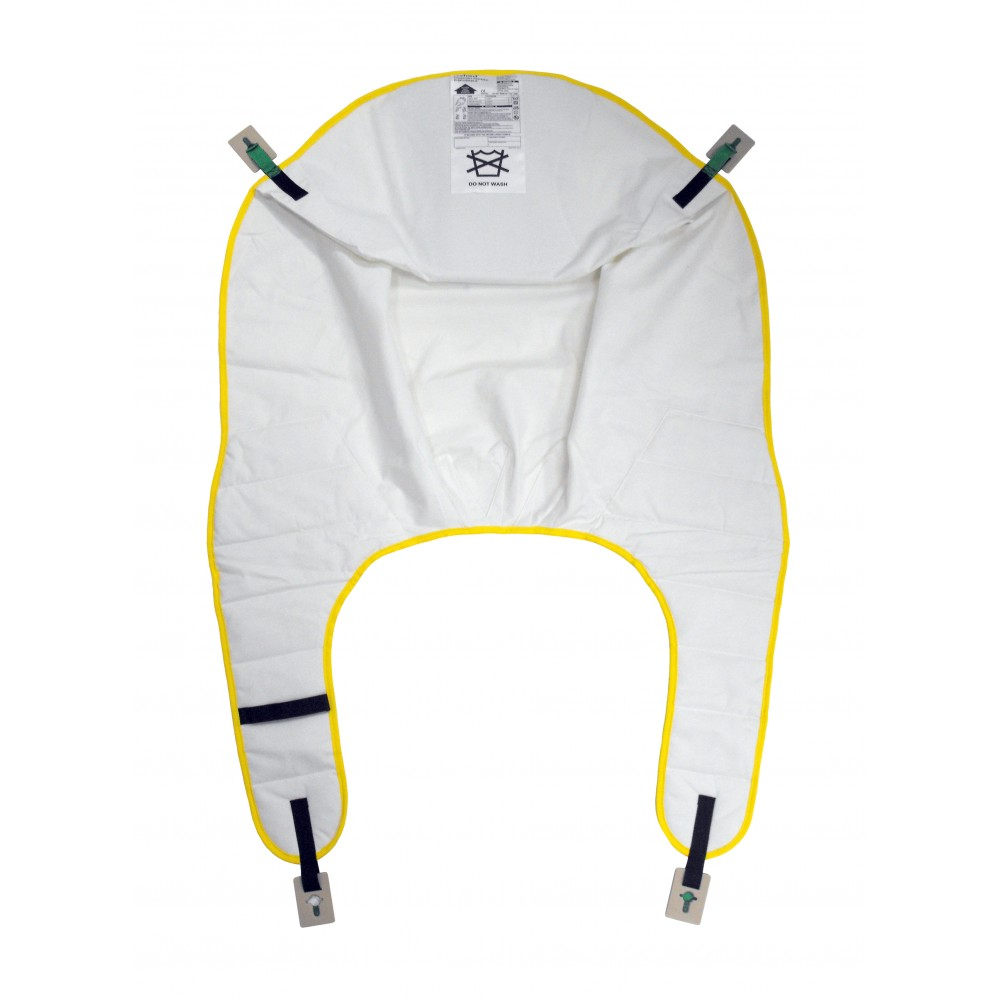 Comfort Disposable Sling (Incl. Clips)