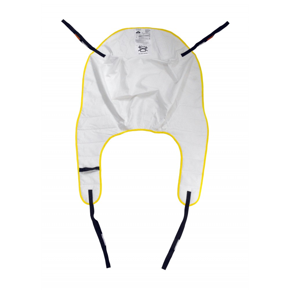 Full Back Disposable Sling (Incl. Loops) - Extra Large