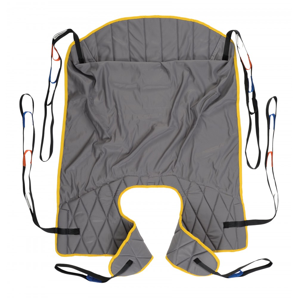 Quickfit Deluxe Poly Padded (With Head Support)