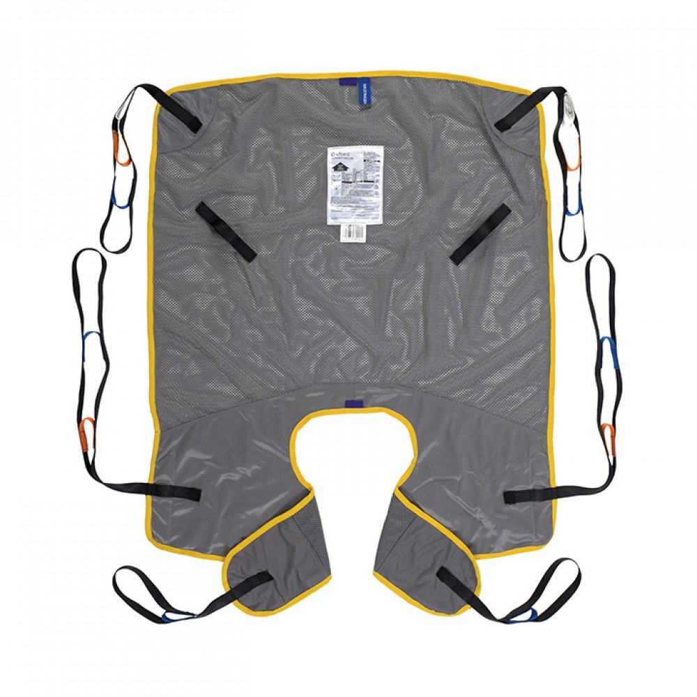 Quickfit Deluxe Poly