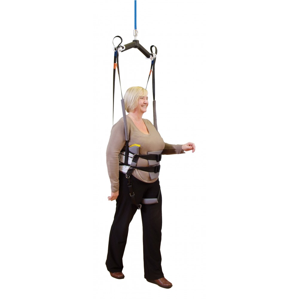 Oxford Standing Harness Small