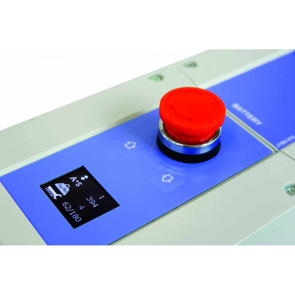 Mini 140 Smart Monitor Control Box Kit (1 Channel)