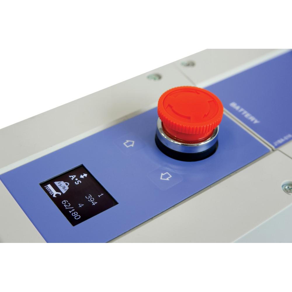 Ascend Smart Monitor Control Box (2 Channel)
