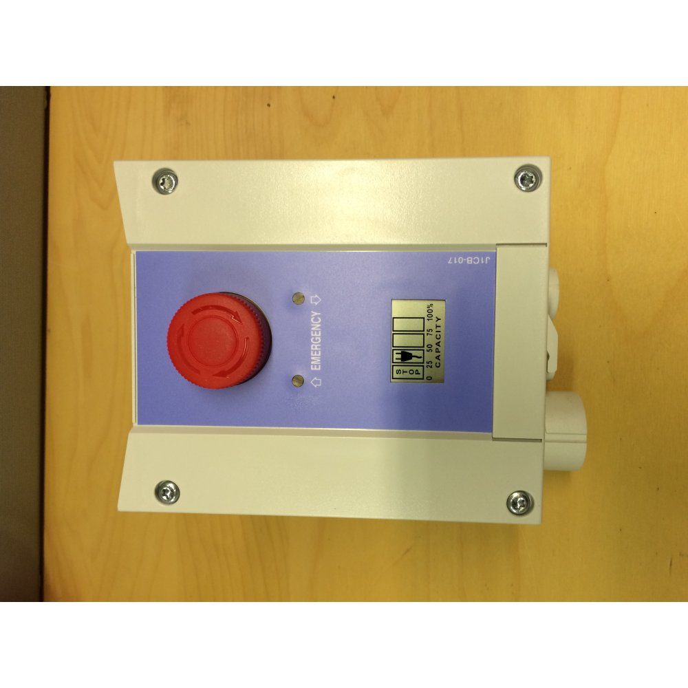 Advance Control Box (Standard)