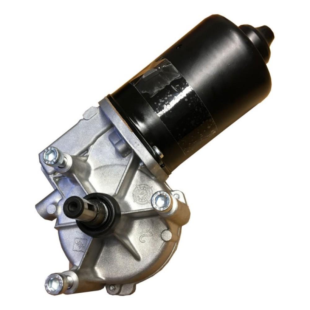 06 - Mermaid Motor Complete