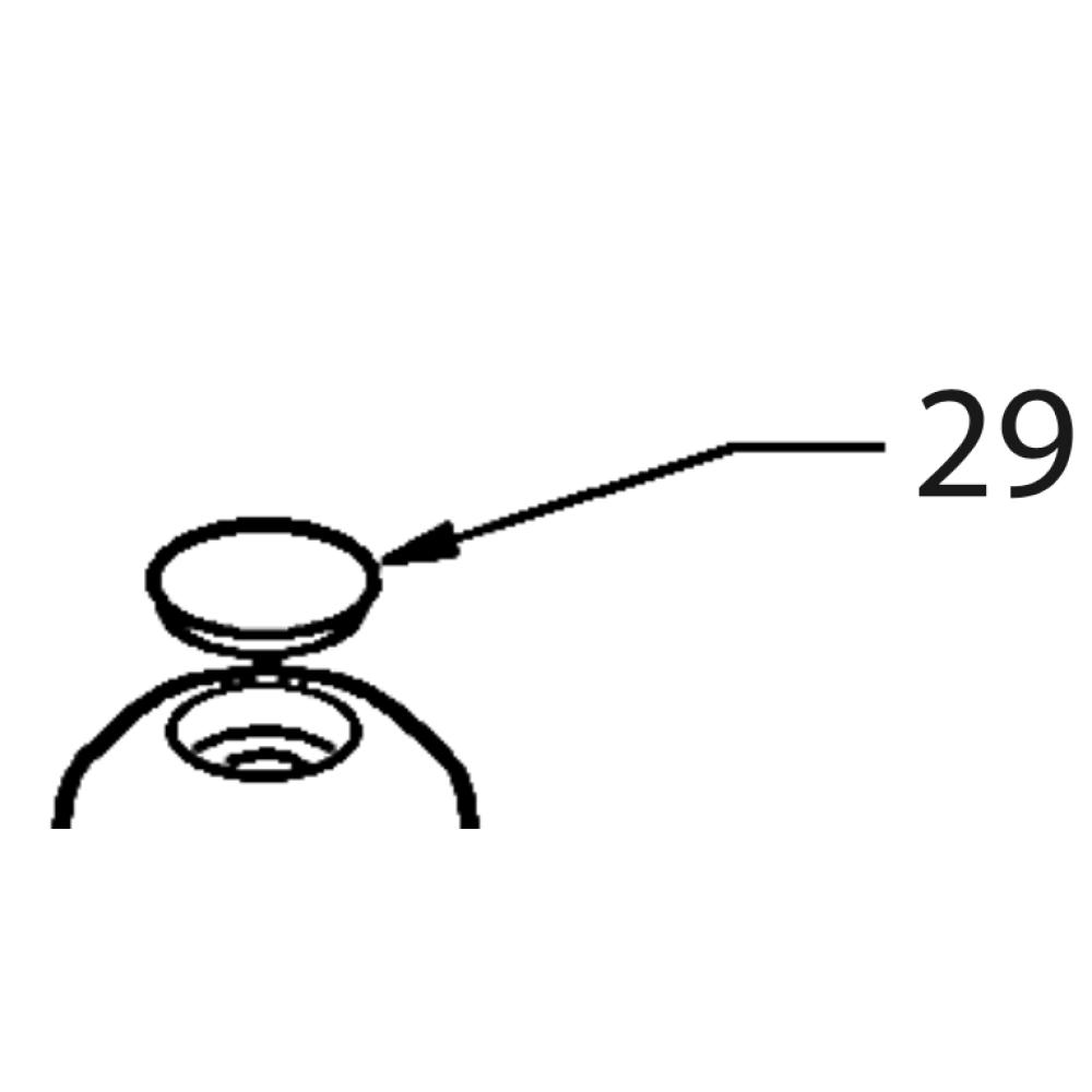 29 - Starlock capped
