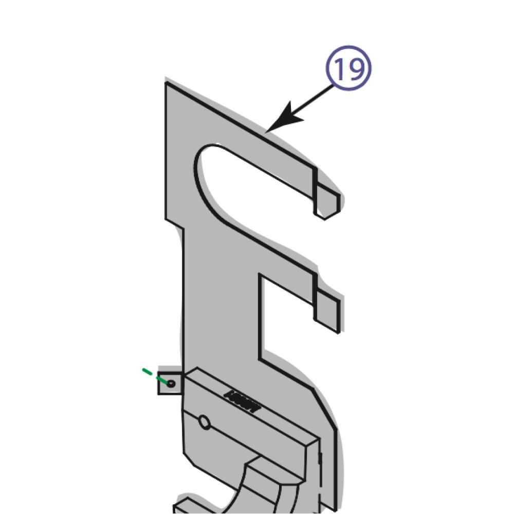 19 - Cblm Plate