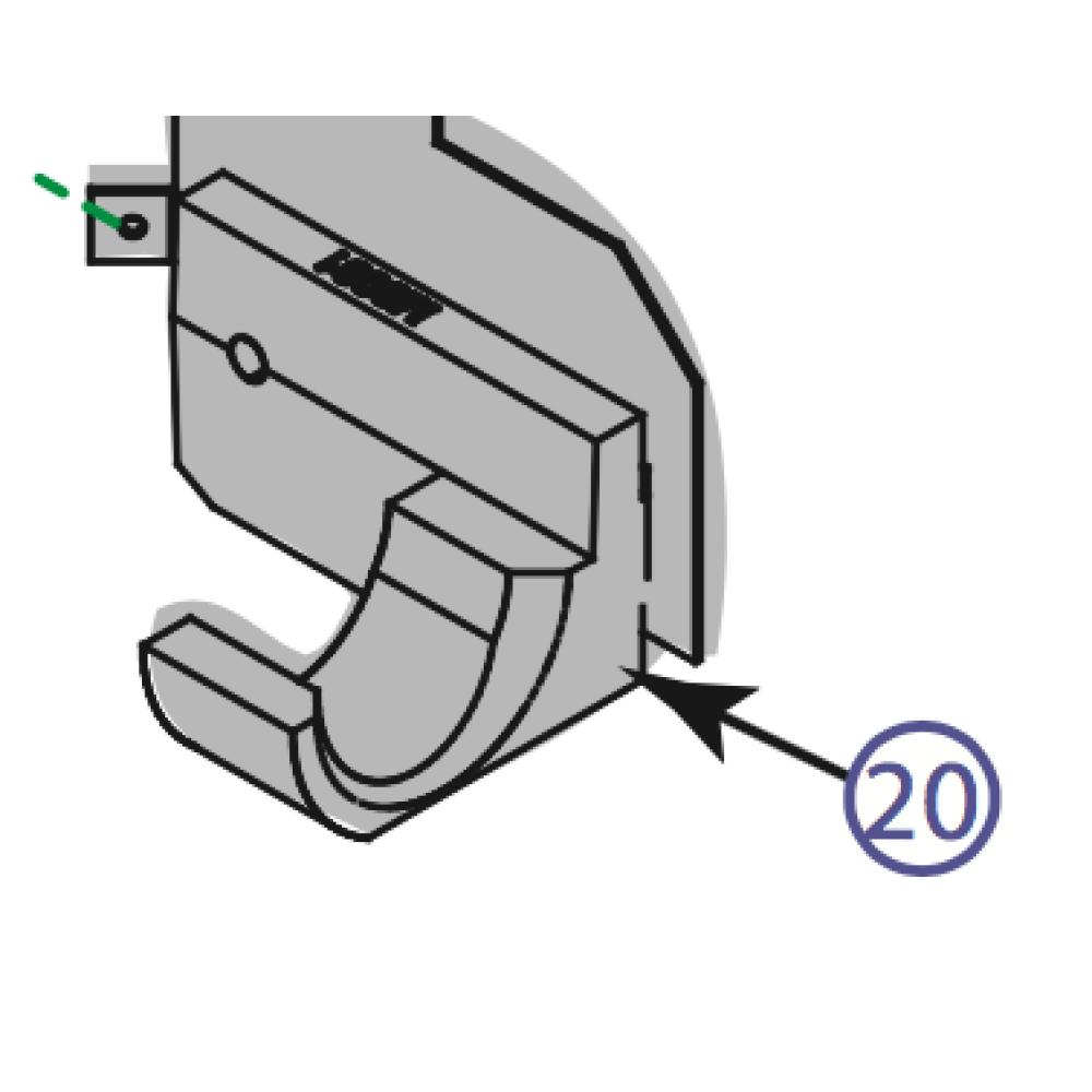 20 - Machining Ssrs Bloc