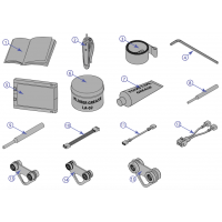 General Parts & Accessories