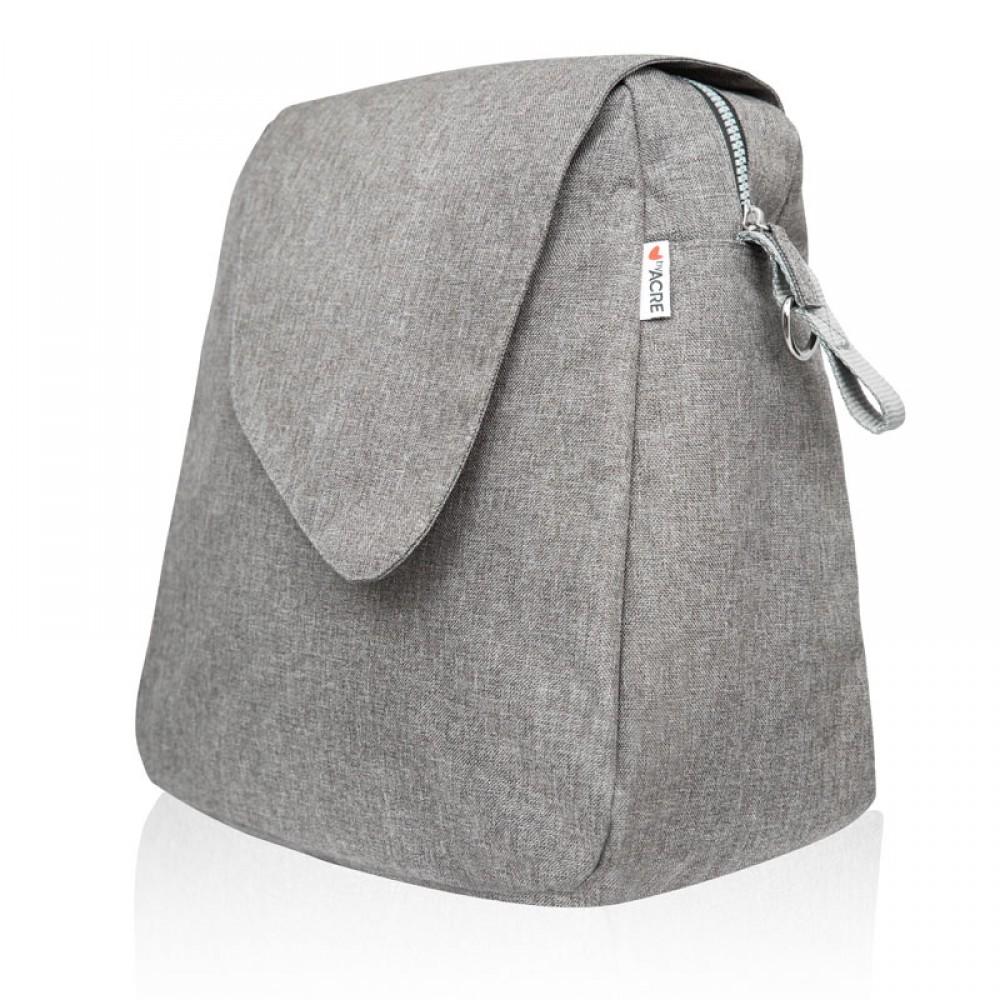 ByAcre Lightweight Rollator Weekend Bag